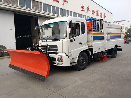 中国专用汽车之都