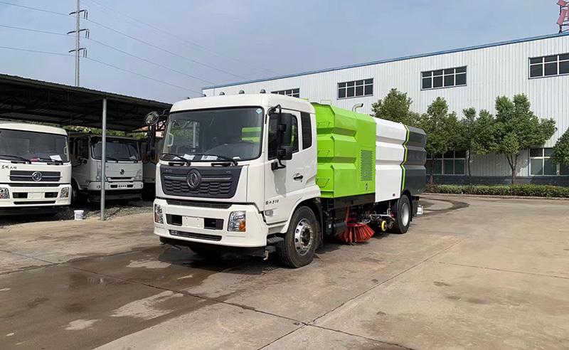 洗扫车厂家生产供应