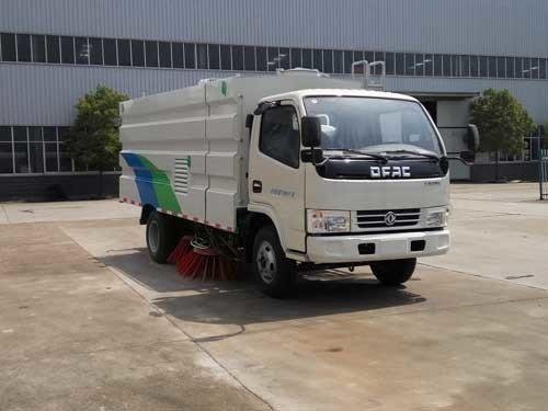 楚飞牌CLQ5070TSL5型扫路车