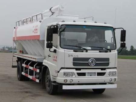 川牧牌CXJ5161ZSL4型散装饲料运输车