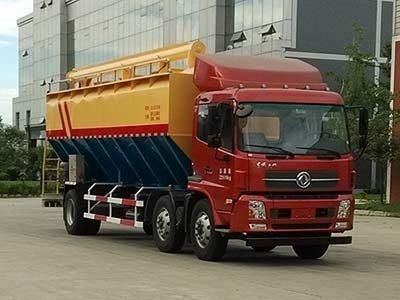 川牧牌CXJ5240ZSL4型散装饲料运输车